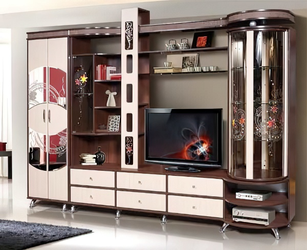 Дизайн зала в квартире: лучшие идеи декора и архитектурные варианты оформления зала (50+ фото)