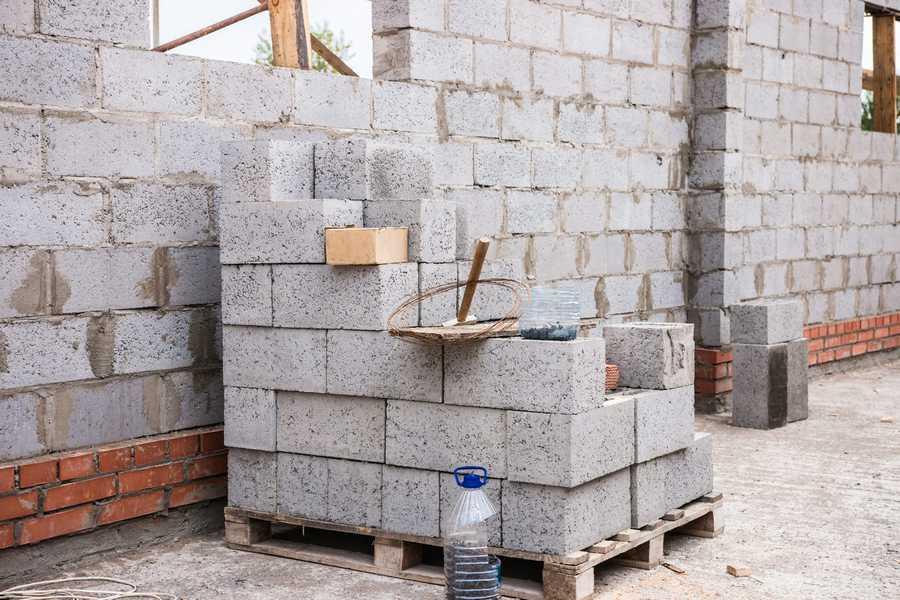 Из чего лучше строить дом? Не совершайте ошибок