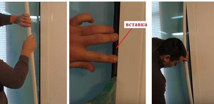 Регулировка пластиковых окон самостоятельно: пошаговая инструкция