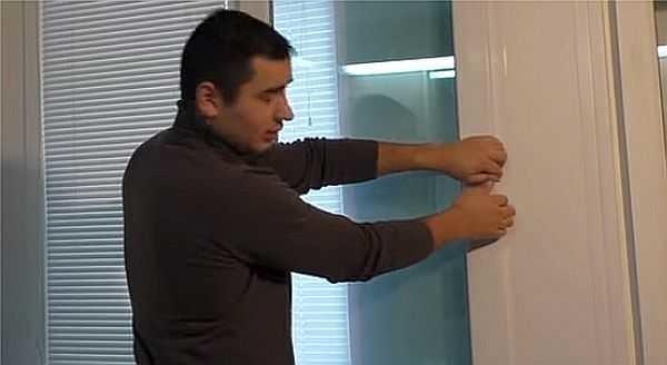Самостоятельная регулировка пластиковых окон: пошаговая инструкция