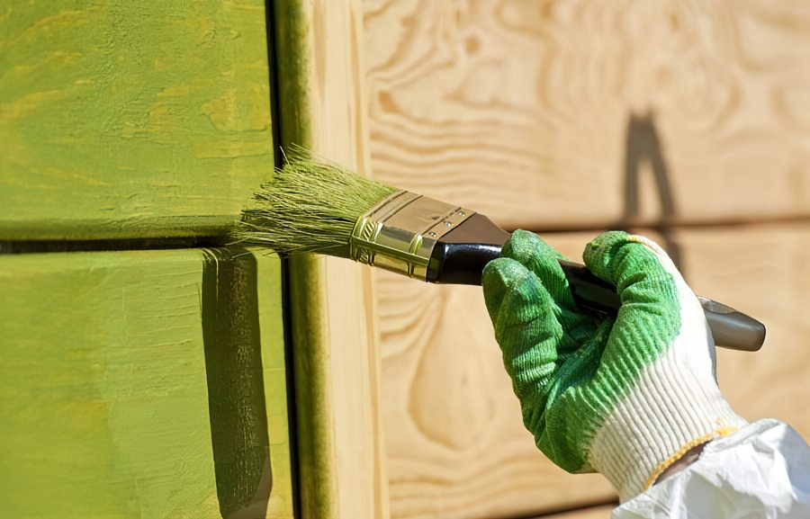 Чем покрыть вагонку внутри дома или на даче: антисептики, морилки, лаки и другие вещества с защитными свойствами