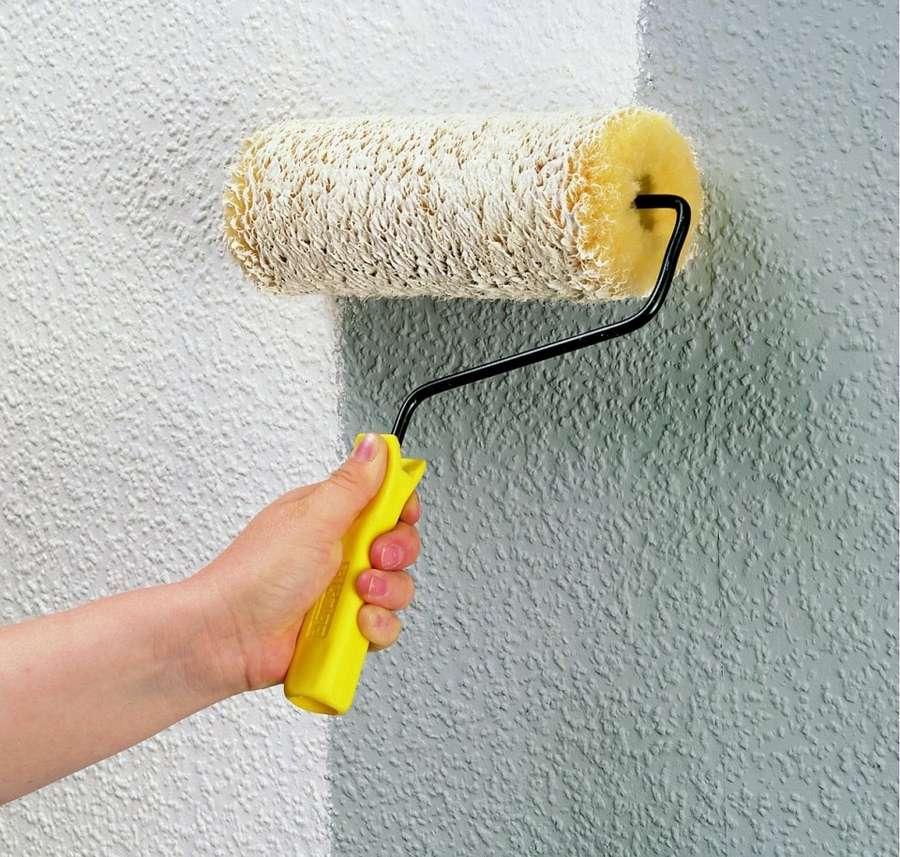 Какой краской лучше красить стены в квартире: выбор краски, дизайн, технология, в какой цвет