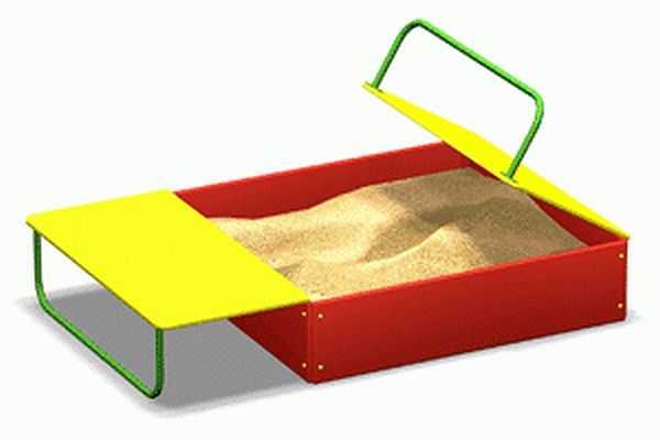 Детская песочница своими руками: фото и идеи, как построить, схемы, размеры, пошаговая инструкция, поэтапно