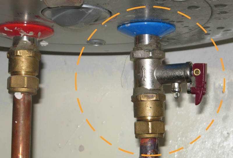 Как установить водонагреватель: установка бойлера своими руками + пошаговый инструктаж
