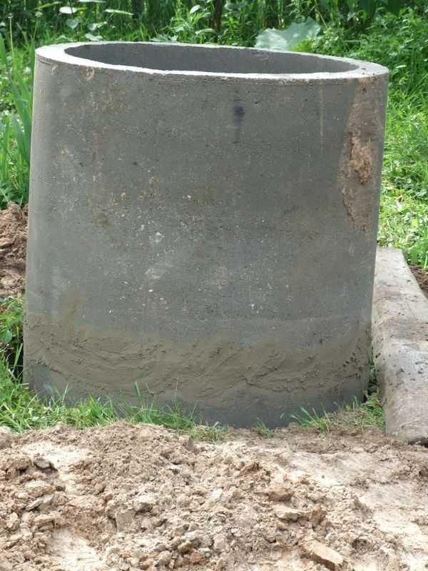 Колодец своими руками из колец: копка, гидроизоляция, очистка + как правильно сделать на даче самому устройство для питьевой воды
