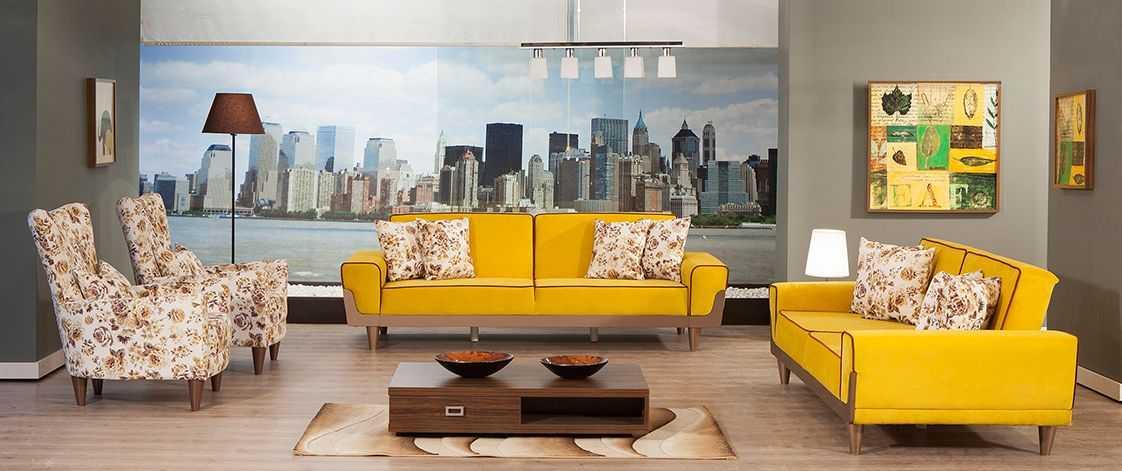 Обои для гостиной: новинки дизайна, оформление обоев в интерьере + реальные фото