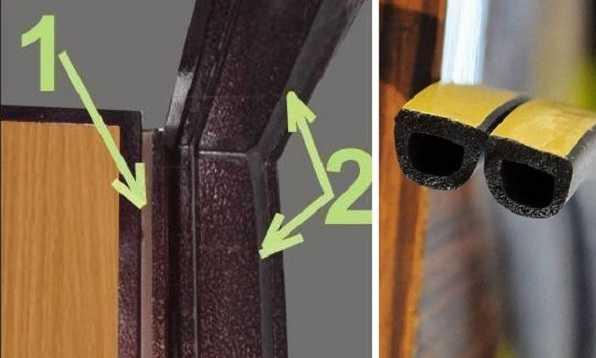 Как отрегулировать входную металлическую дверь: железную своими руками