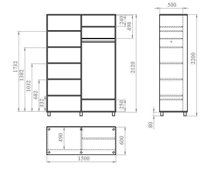 Как сделать шкаф на балкон (лоджию) своими руками: пошаговая инструкция, схема и прочее + фото и видео