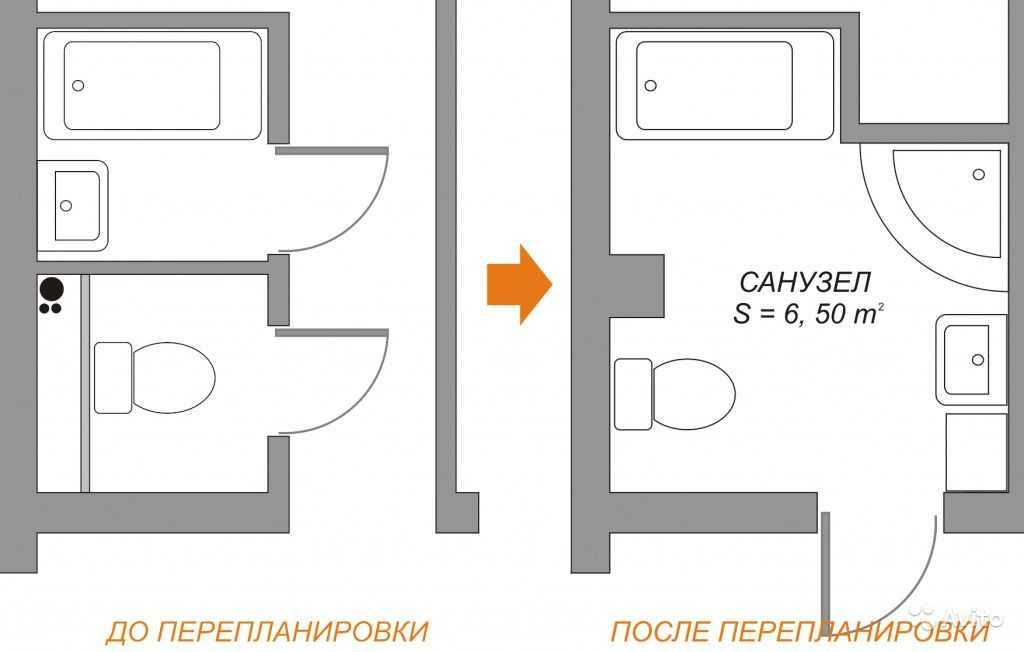 30 стильных идей для маленькой квартиры