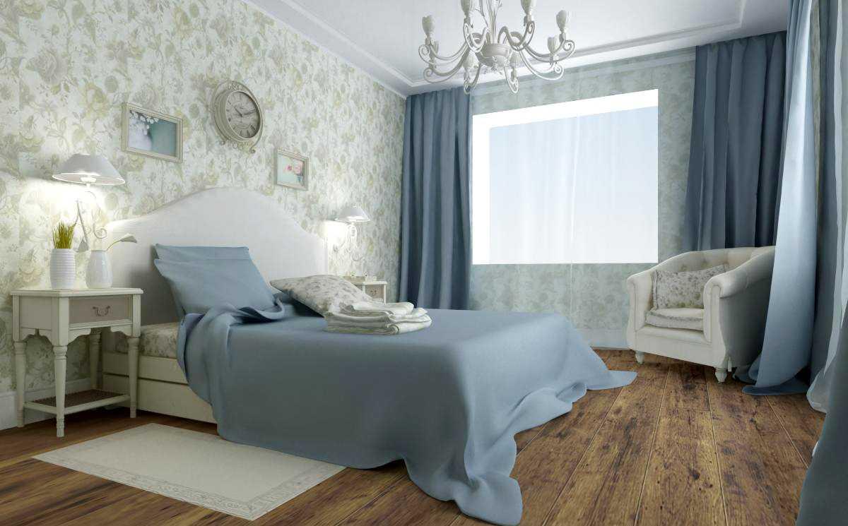Тюль в спальню с фото: правила выбора - Как выбрать Материал и цвет тюли в зависимости от интерьера помещения