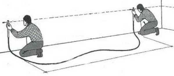 Бетонный пол в гараже: пошаговая инструкция + фото видео
