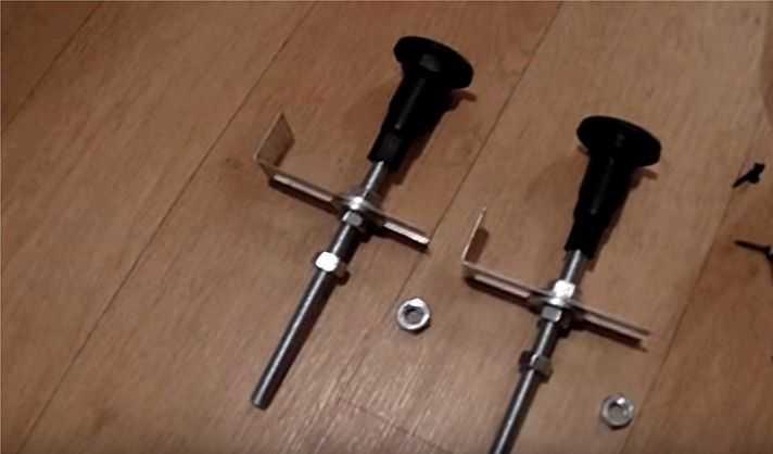 Установка акриловой ванны своими руками: монтаж разными способами (фото+видео)