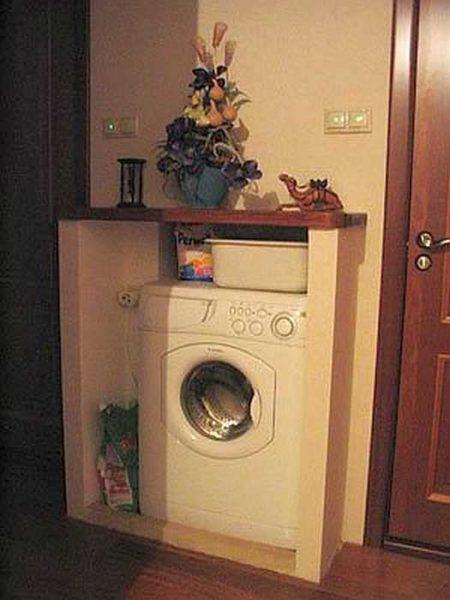 Как самостоятельно подключить стиральную машину автомат к водопроводу и канализации