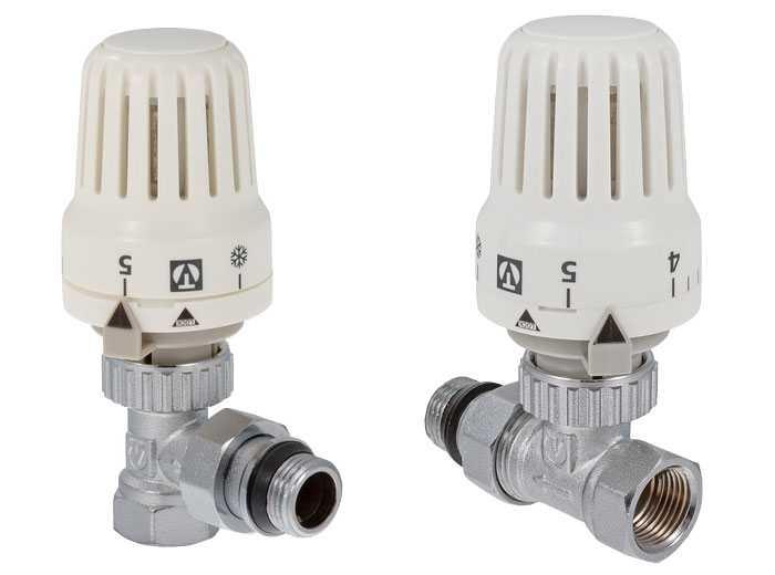 Терморегулятор для радиатора отопления: виды, устройство, применение + монтаж
