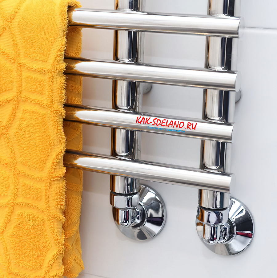 Как выбрать полотенцесушитель: пошаговая инструкция, разбираемся в многообразии моделей