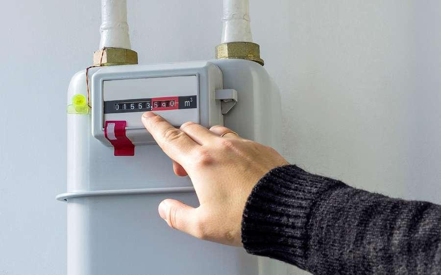 Расход газа на отопление дома: формулы + пример вычислений