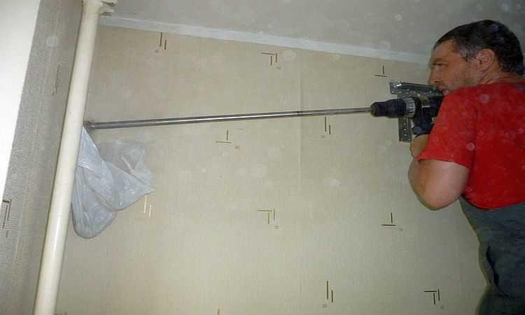 Установка сплит системы: пошаговая инструкция по монтажу своими руками + фото