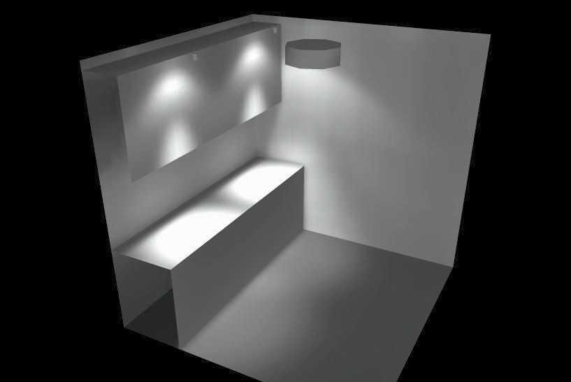 Освещение на кухне: правила и требования, выбор светильников, ламп, подсветка + дизайнерские идеи