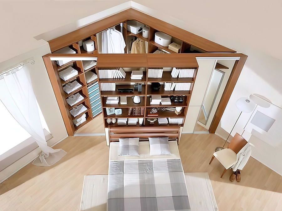 Угловой шкаф-купе (50 фото): в комнату, полукруглый, дизайн, наполнение, готовые зеркальные гардеробные