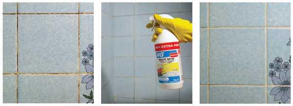 Как отмыть плитку в ванной от налета в домашних условиях и домашними средствами? Чем отмыть плитку в ванной от известкового налета?