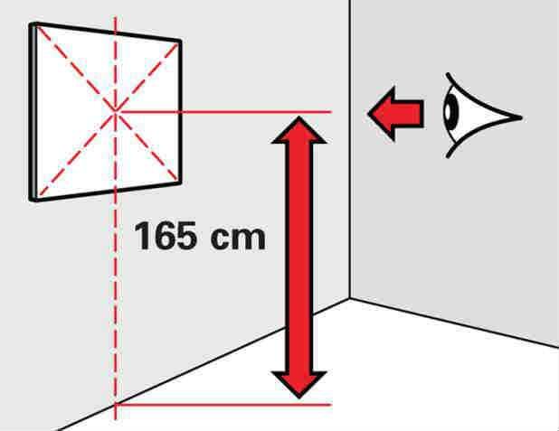 Установка зеркала: крепление на стены из разных материалов