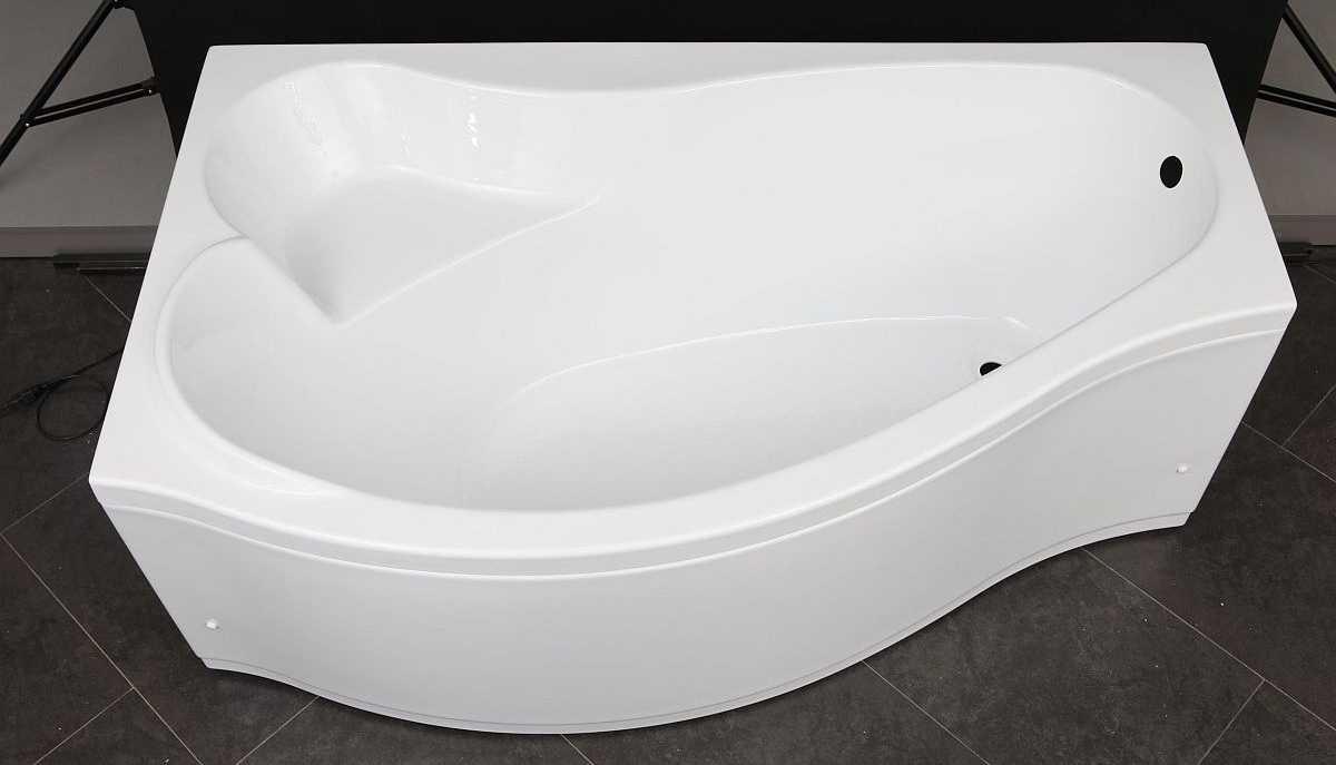 Как выбрать хорошую акриловую ванну: рекомендации экспертов