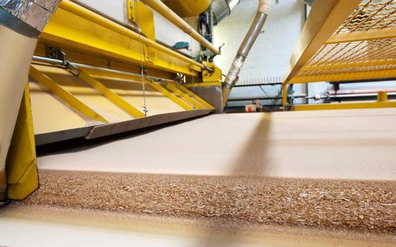 МДФ: размеры листа толщина применение материала + фото