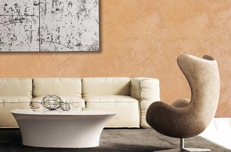 Венецианская штукатурка своими руками - (70 + фото) нанесения и применения в дизайне интерьера