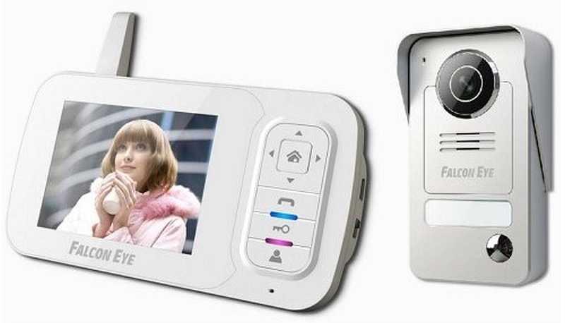 Видеоглазок - как выбрать, установка, ТОП 10 моделей