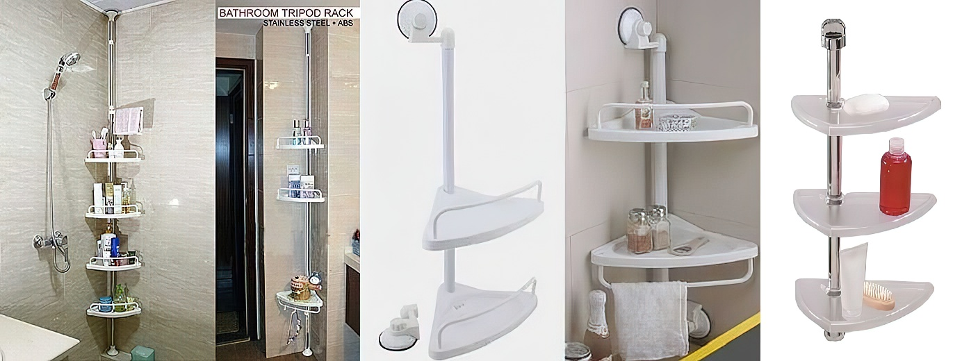 Полка для ванной: 99 фото лучших идей в дизайне интерьера