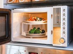 Как выбрать микроволновку для дома: какую купить микроволновку для дома, как правильно выбрать микроволновую печь для квартиры