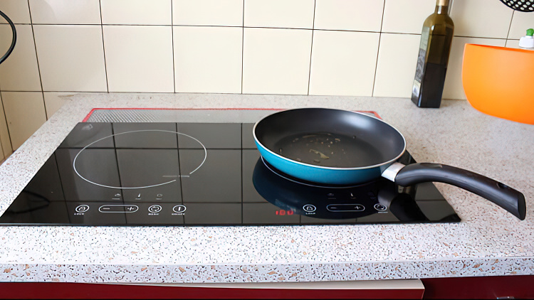 Обзор 5 видов лучших индукционных плиток