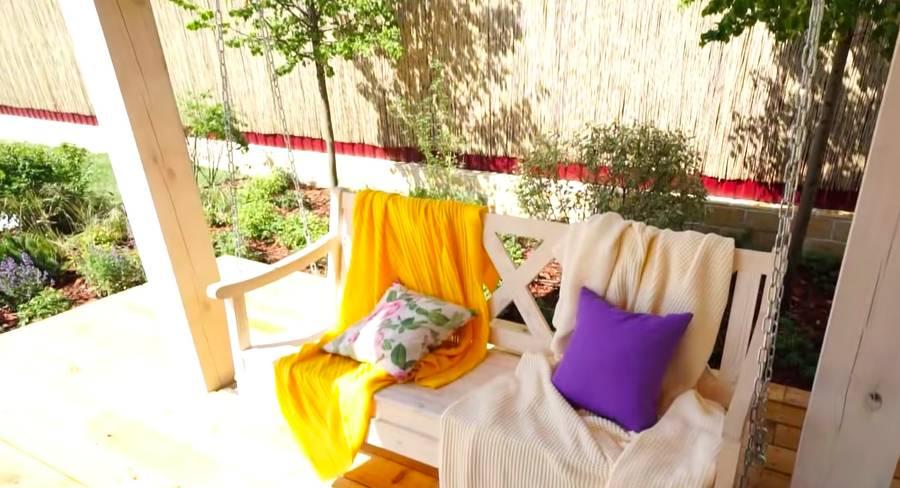5 советов ленивым садоводам или как сделать дачу местом для отдыха?