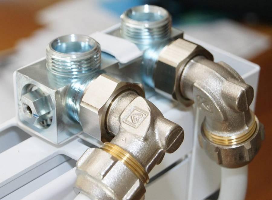 Как сделать надежное резьбовое соединение водопроводных труб: советы фото + видео