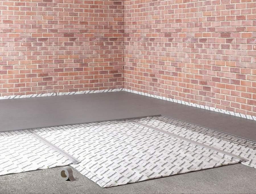 Шумоизоляция квартиры своими руками: стены, пол, потолок, двери + лучшие материалы и все нюансы монтажа