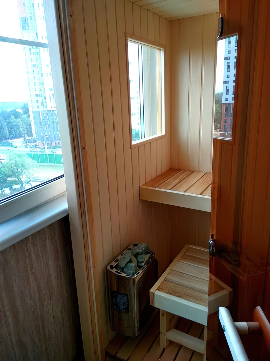 Сауна своими руками в квартире: мини парная в ванной, как построить баню, как сделать проект, сделать сауну в домашних условиях, фото и видео