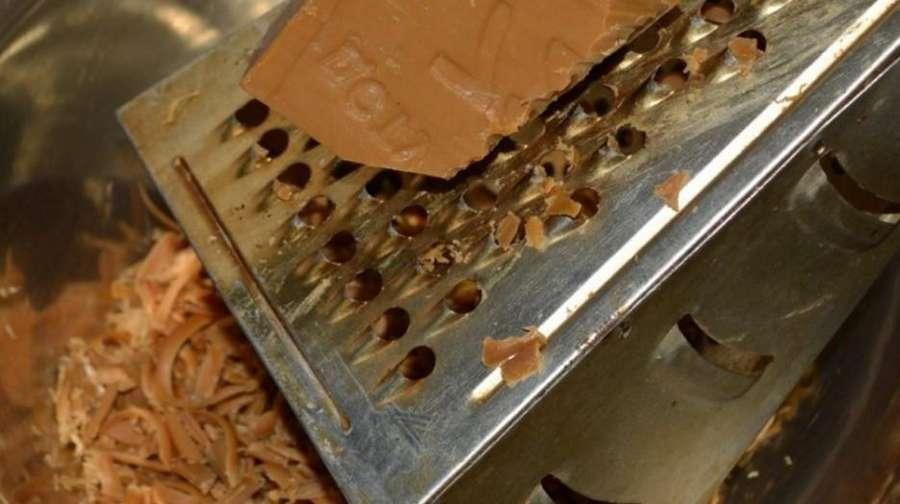 Как очистить сковороду от нагара снаружи внутри: быстро легко + фото - видео