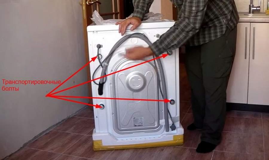 Как подключить стиральную машину к канализации: подробное руководство + важные моменты