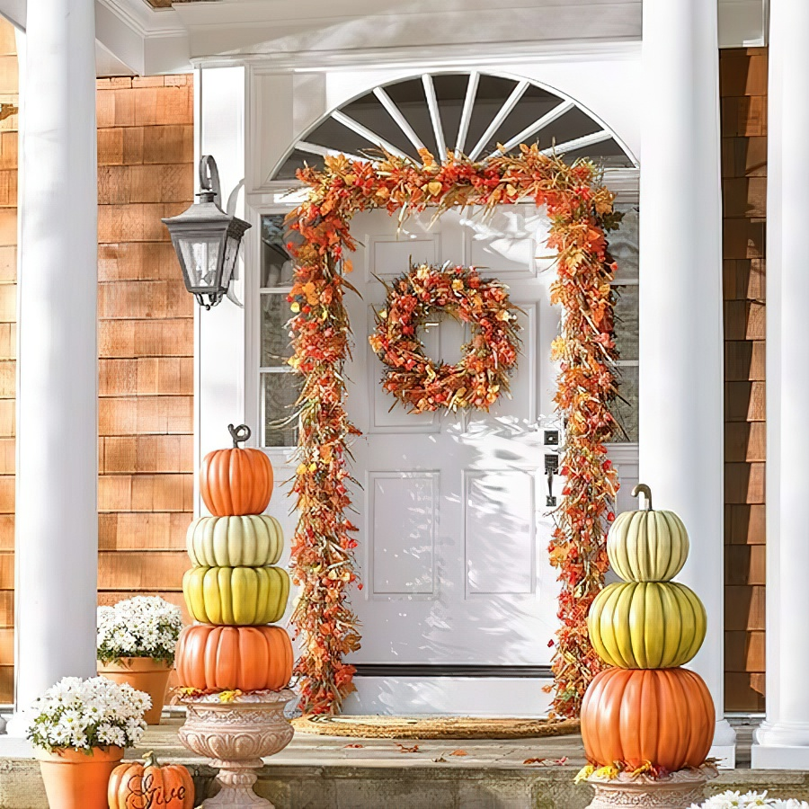 Поделки из листьев своими руками: красивые поделки из сухих осенних листьев + фото