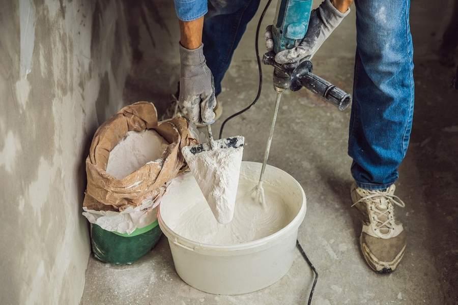 Как правильно шпаклевать стены под покраску: пошаговая инструкция + технология