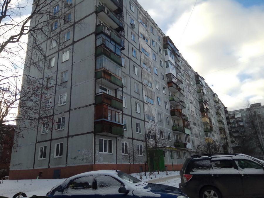 Высота 9-этажного дома в метрах: нормы СНиП + из чего складывается