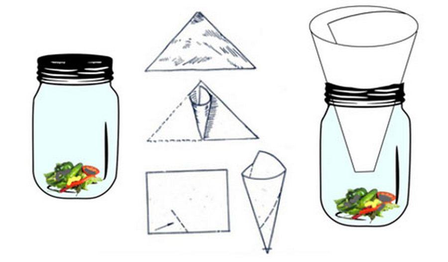Как избавиться от мошек на кухне: лучшие способы и средства