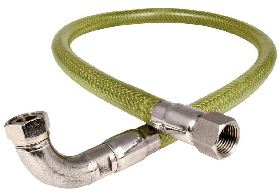 Шланг для газовой плиты какой выбрать лучше: сильфонный, резиновый или армированный