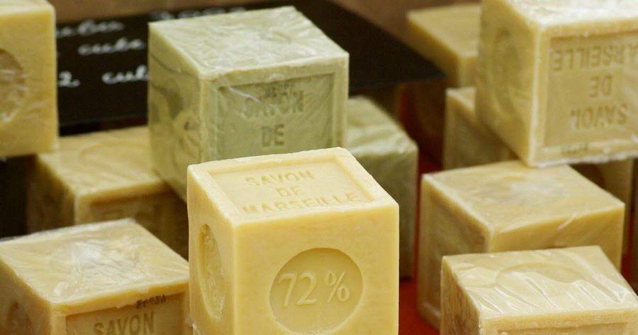 Хозяйственное мыло - польза и вред