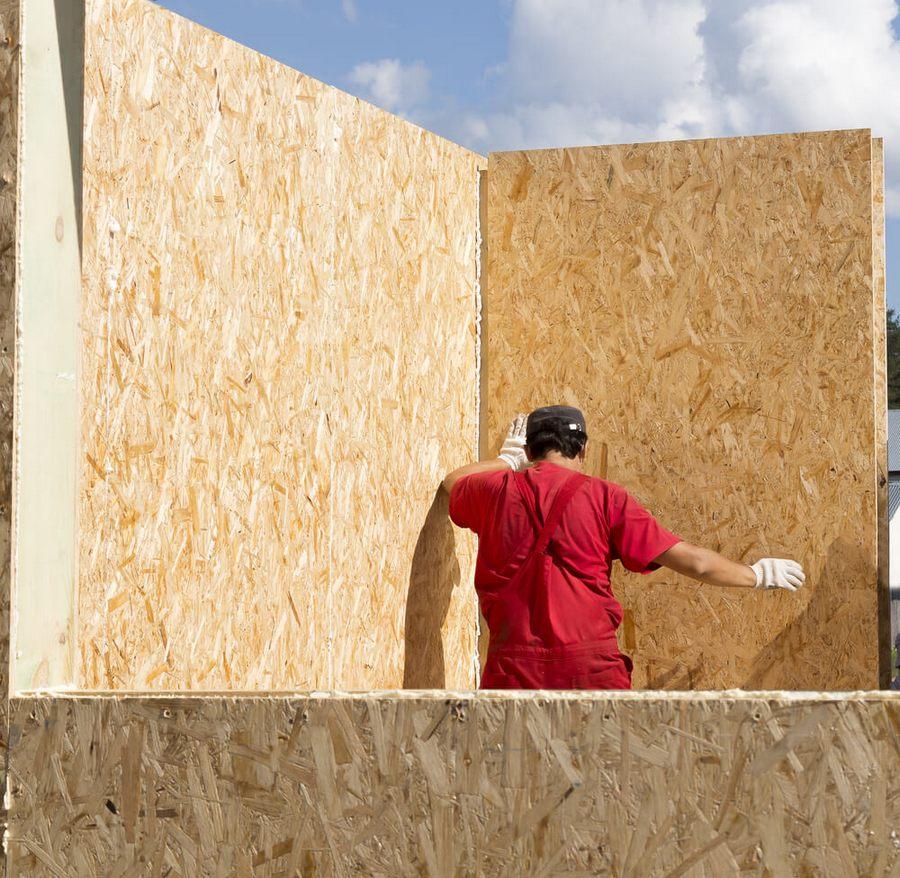 Внутренняя отделка дома: виды материалов, технологии, советы профессионалов