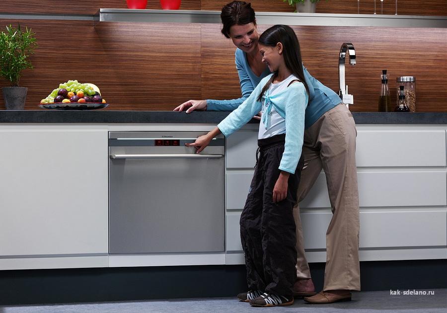 Как правильно выбрать посудомоечную машину: советы по выбору + обзор брендов