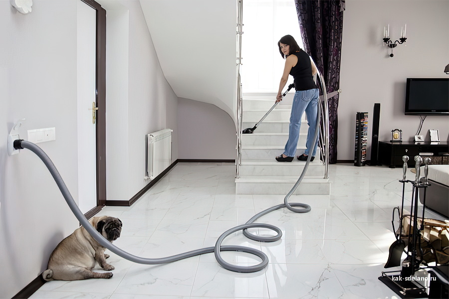Как выбрать пылесос для дома: рекомендации и советы